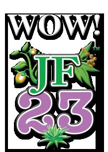 WOW! JF23 Logo